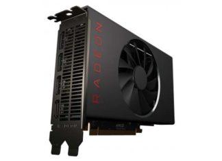 AMD RX 5500 - RX 5600 XT