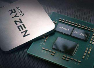 AMD Ryzen 3000 - Ryzen 9 3900 - Ryzen 5 3500X - Ryzen 9 3950X - Zen2