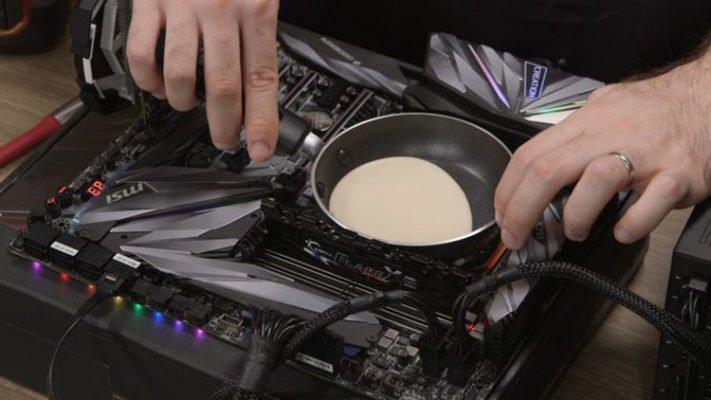 AMD Threadripper 2990WX