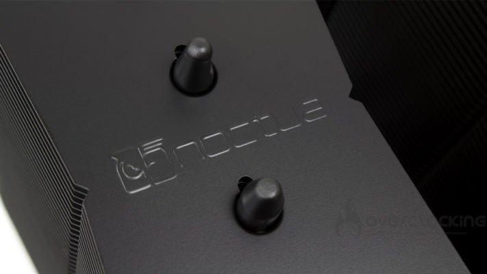 Noctua NH-D15 chromax.black