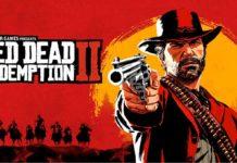 Red Dead Redemption 2 PC - GeForce 441.34 HotFix