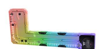 Thermaltake Core P5 DP-D5 Plus - Distro-plate