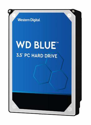 Western Digital Caviar Blue 1To