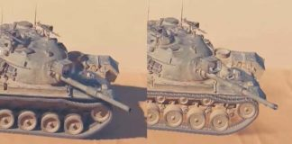 World of Tank Encore RT