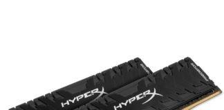 HyperX Predator 3200 Mhz