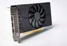 AMD RADEON RX 5500 OEM