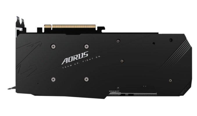 AORUS RX 5700 XT