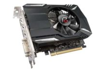 ASRock RADEON 550 Phantom Gaming