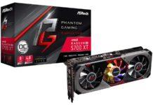 ASRock RX 5700 XT Phantom Gaming