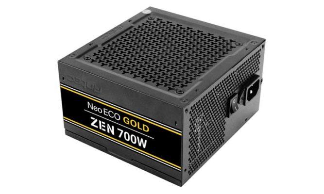 Antec NeoEco Gold Zen