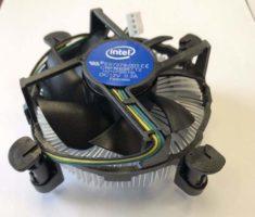Intel radbox