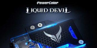 PowerColor RX 5700 XT Liquid Devil