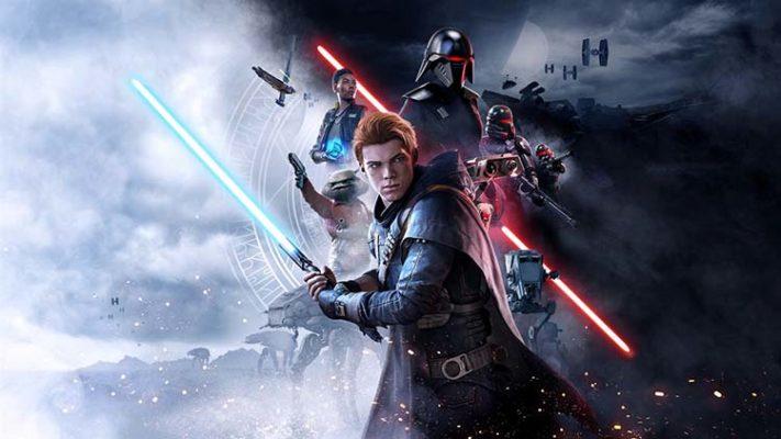 Star Wars Jedi Fallen Order - GeForce 441.20 WHQL