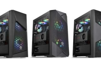 Thermaltake G series