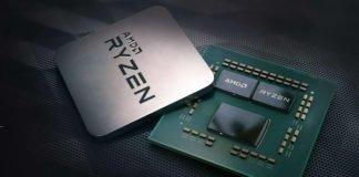 Ryzen 4000 et X670