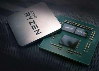 Ryzen 4000 et X670 - Ryzen 3 2300X