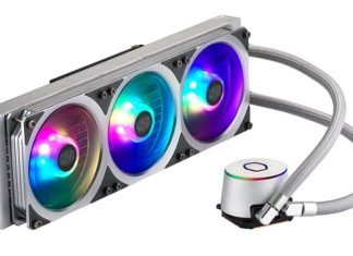 Cooler Master ML360P Silver Edition (1)