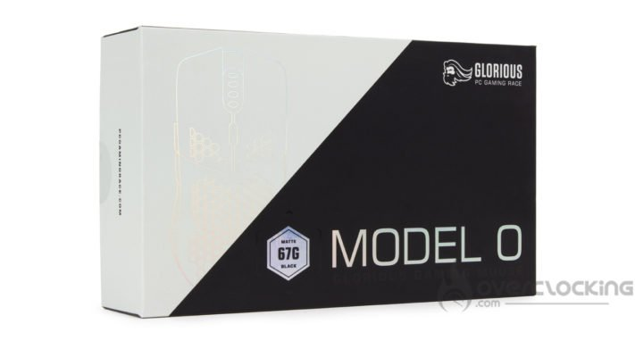 Glorious PC Gaming Race Model O