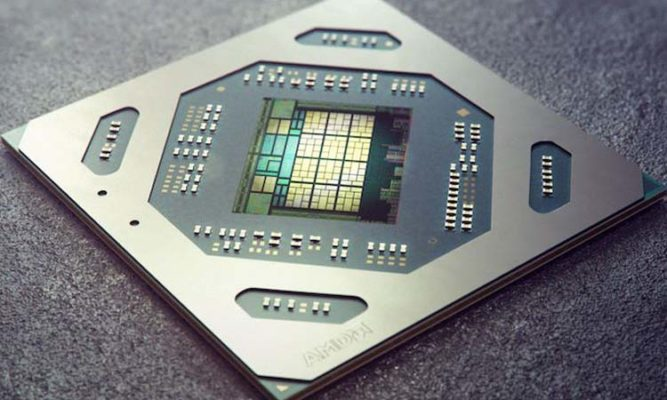 RX 5300M - RADEON Software 19.12.1