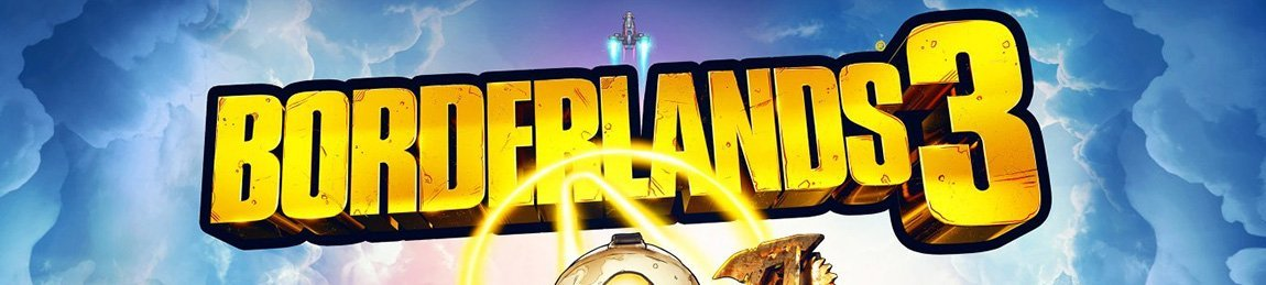Benchmark Borderlands 3