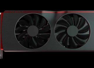 AMD RX 5600 XT - RADEON Software 20.1.3
