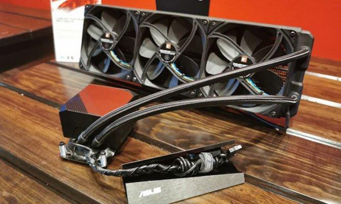 Asus Concept TRX40