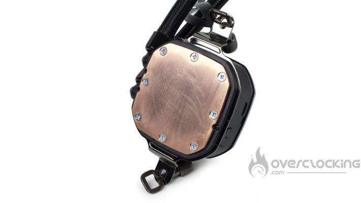 Corsair H115i RGB Pro XT