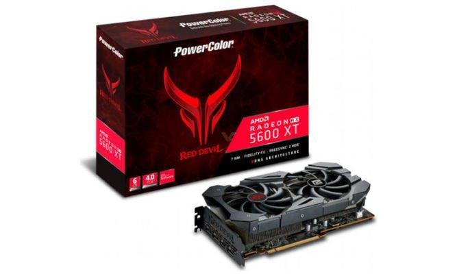 PowerColor RX 5600 XT Red Devil (1)