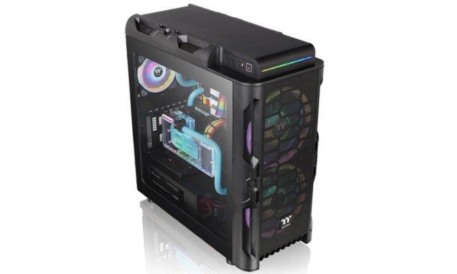 Thermaltake Level 20 RS RGB
