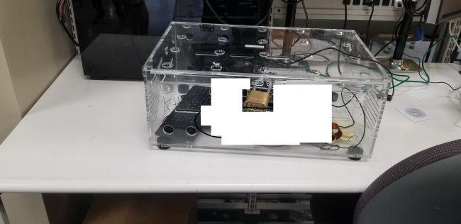 Visite dans le labo overclocking d'Intel