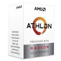AMD APU 3000G