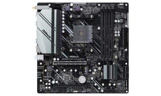 ASRock B550AM Gaming (2)