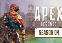 Apex Legends Saison 4 - GeForce 441.19