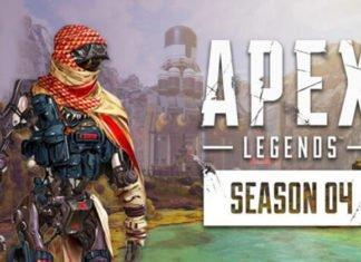 Apex Legends Saison 4 - GeForce 441.19 - GeForce 442.50 WHQL -