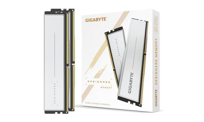 Gigabyte Designare Memory series (1)