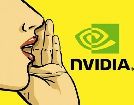Nvidia Ampere
