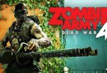 Zombie Army 4 Dead War - RADEON Software 20.2.1
