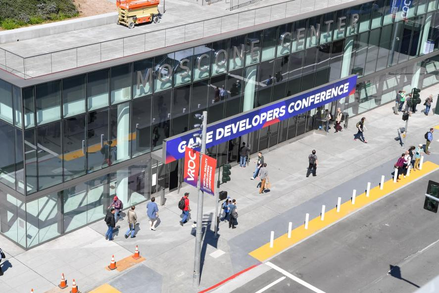 Game Developers Conference annulée