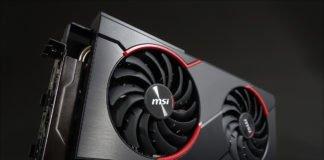 La MSI RX 5600 XT Gaming X