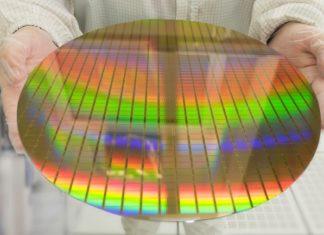 Intel gravure 10nm