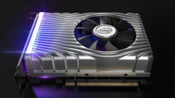 Intel GPU Xe