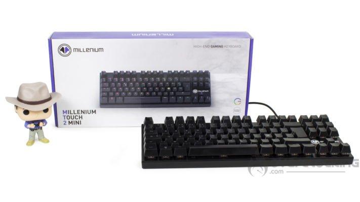 Millenium Touch 2 Mini