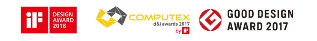 Award pour le kit Teamgroup Xtreem