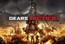 Gears Tactics - RADEON Software 20.4.2