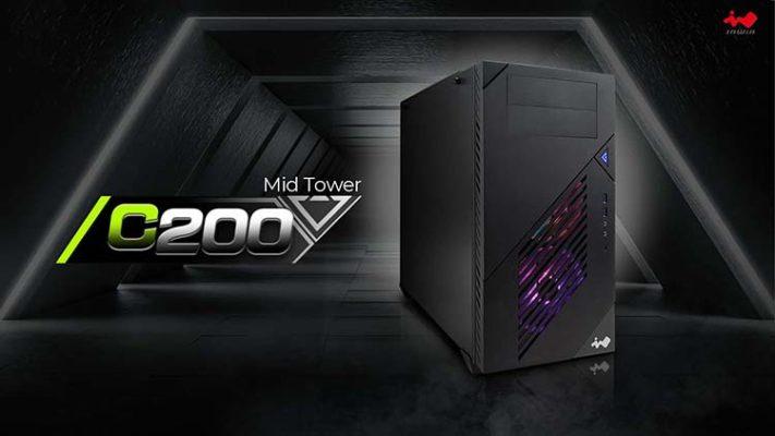 In Win C200