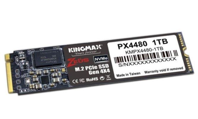 Kingmax PX4480