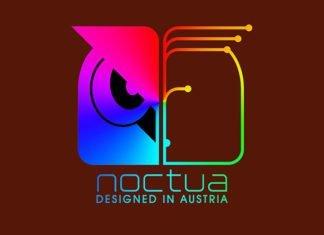 Noctua RGB