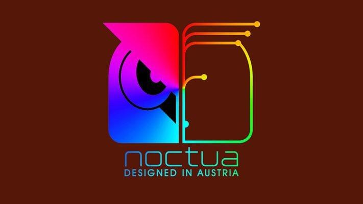 Noctua RGB Owl (owl-in-one)