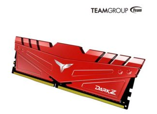 TeamGroup T-Force Dark Z