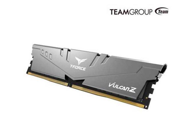 TeamGroup Vulcan Z
